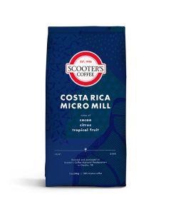 Costa Rica Micro Mill