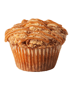 Caramelicious Muffin